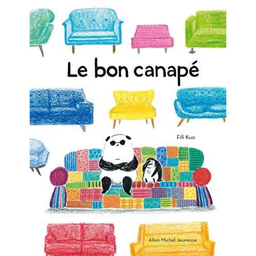 - Le Bon Canapé (A.M. ALB.ILL.A.) - Preis vom 14.04.2021 04:53:30 h