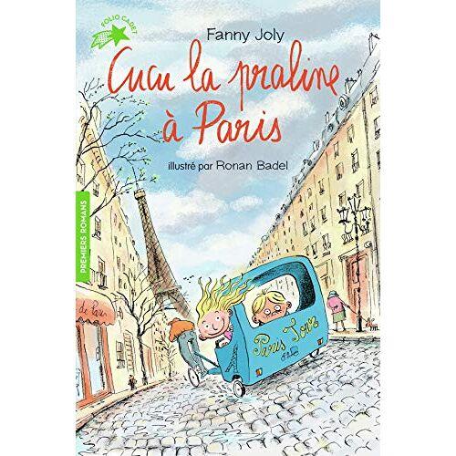 - Cucu la praline à Paris (Cucu la praline, 113) - Preis vom 27.02.2021 06:04:24 h