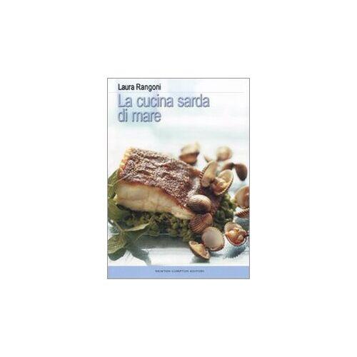 Laura Rangoni - Cucina Sarda Di Mare (La) - Preis vom 08.05.2021 04:52:27 h
