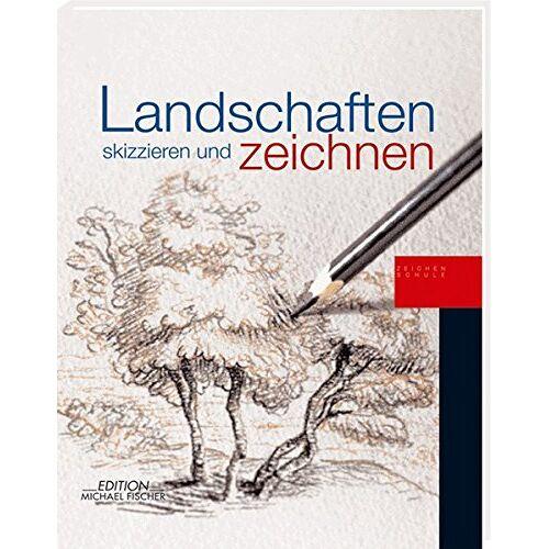 - Landschaften skizzieren und zeichnen (Zeichenschule) - Preis vom 05.04.2020 05:00:47 h