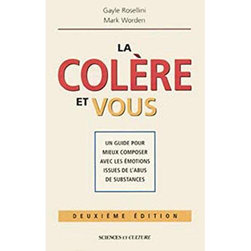 Gayle Rosellini - La colere et vous - Preis vom 21.10.2020 04:49:09 h