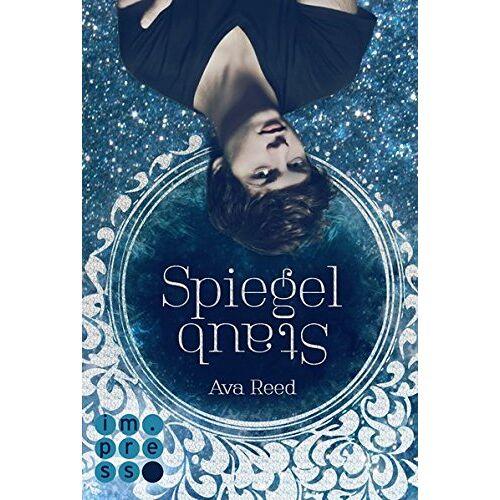 Ava Reed - Spiegelstaub (Die Spiegel-Saga 2) - Preis vom 14.04.2021 04:53:30 h