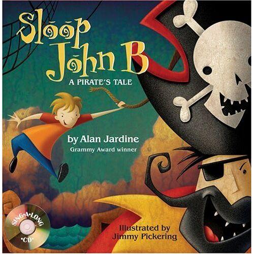 Alan Jardine - Sloop John B: A Pirate's Tale - Preis vom 11.04.2021 04:47:53 h
