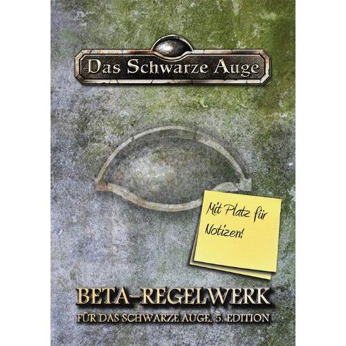 Alex Spohr - DSA5 Beta-Regelwerk - Preis vom 07.09.2020 04:53:03 h
