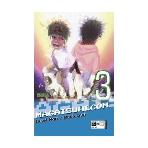Issei Mori - Magatsuhi.com 03 - Preis vom 25.02.2021 06:08:03 h