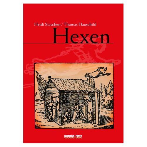 Heidi Staschen - Hexen - Preis vom 10.04.2021 04:53:14 h