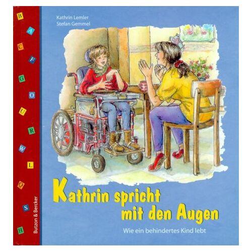 Kathrin Lemler - Kathrin spricht mit den Augen - Preis vom 21.10.2020 04:49:09 h