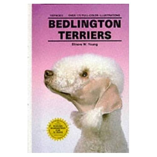 Young, Elinore W. - Bedlington Terriers - Preis vom 07.09.2020 04:53:03 h