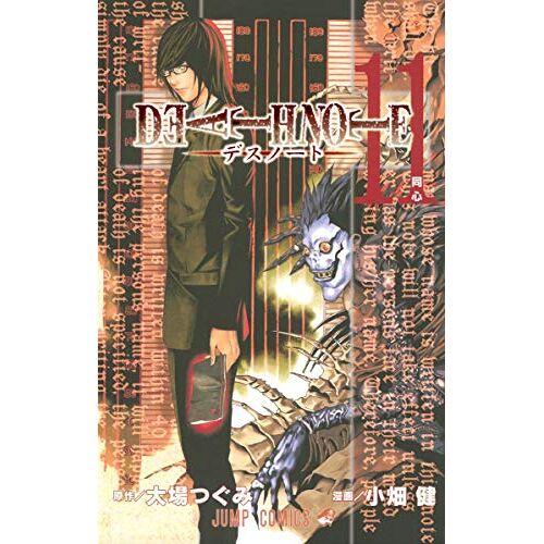 Takeshi Obata - [Death Note 11] - Preis vom 18.04.2021 04:52:10 h