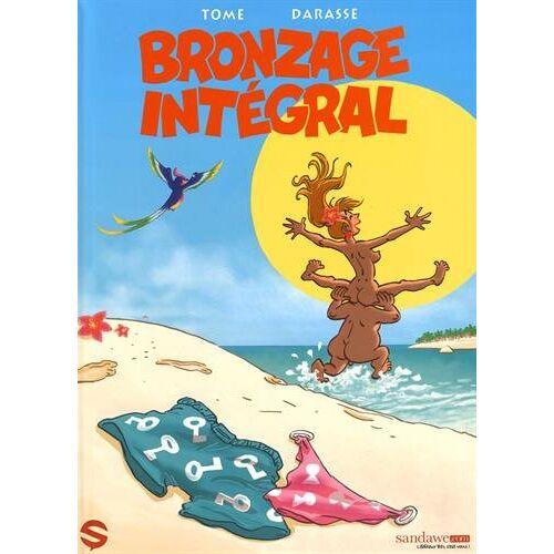 - Bronzage intégral - Preis vom 14.04.2021 04:53:30 h