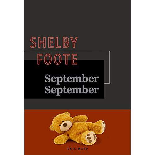 - September September (La Noire) - Preis vom 23.01.2021 06:00:26 h