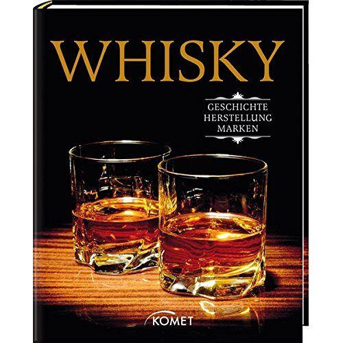 - Whisky: Geschichte, Herstellung, Marken - Preis vom 16.01.2021 06:04:45 h