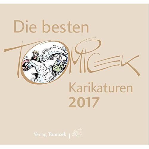 - Die besten Tomicek Karikaturen 2017 - Preis vom 13.05.2021 04:51:36 h