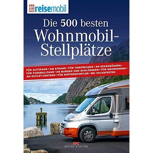 - Die 500 besten Wohnmobil-Stellplätze - Preis vom 06.03.2021 05:55:44 h