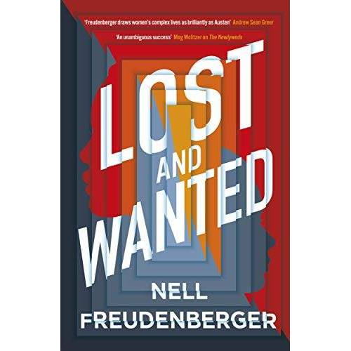 Nell Freudenberger - Lost and Wanted - Preis vom 28.02.2021 06:03:40 h