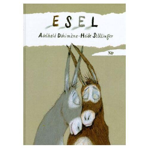 Adelheid Dahimène - Esel - Preis vom 28.02.2021 06:03:40 h