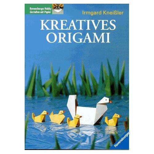 Irmgard Kneissler - Kreatives Origami - Preis vom 09.05.2021 04:52:39 h