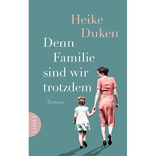 Heike Duken - Denn Familie sind wir trotzdem: Roman - Preis vom 11.05.2021 04:49:30 h