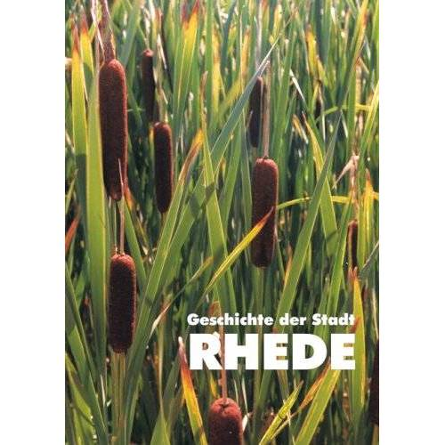- Geschichte der Stadt Rhede - Preis vom 05.03.2021 05:56:49 h