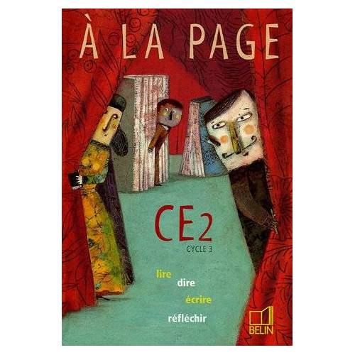 Isabelle Courties - A la page CE2 Cycle 3 - Preis vom 22.10.2020 04:52:23 h