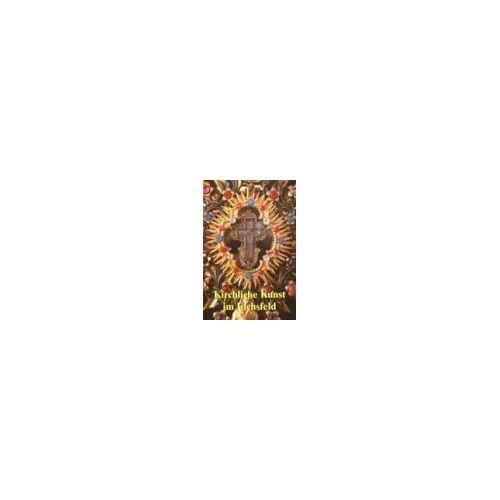 Durstewitz, Heinz J - Eichsfeld-Jahrbuch 1996: Kirchliche Kunst in Eichsfeld - Preis vom 20.10.2020 04:55:35 h
