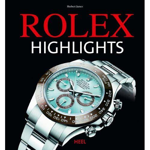 James Herbert - Rolex Highlights - Preis vom 13.04.2021 04:49:48 h