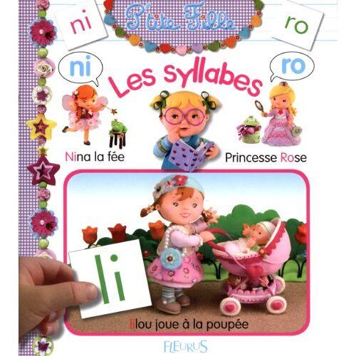 Emilie Beaumont - Les syllabes - Preis vom 11.05.2021 04:49:30 h