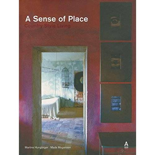 Mads Mogensen - A Sense of Place. Country Style Living - Preis vom 23.01.2021 06:00:26 h