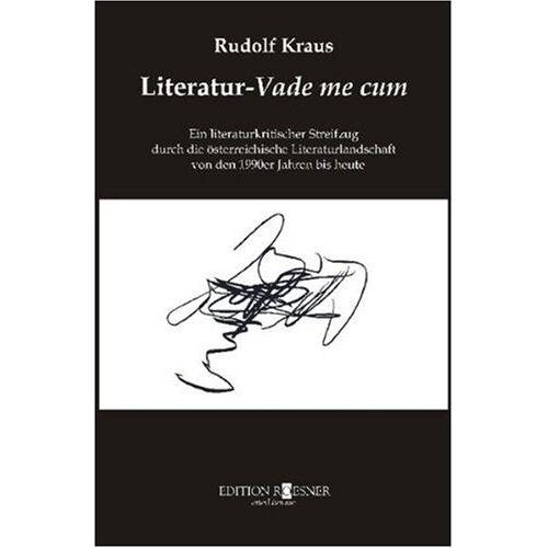 Rudolf Kraus - Literatur- Vade me cum - Preis vom 14.04.2021 04:53:30 h