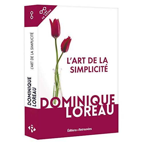 - L'art de la simplicité - Preis vom 06.09.2020 04:54:28 h