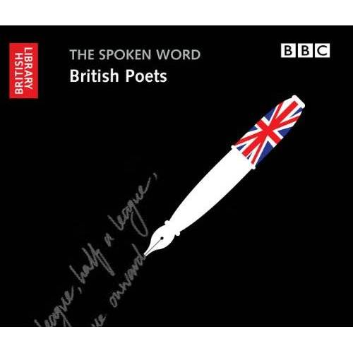 The British Library - The Spoken Word: British Poets (British Library - British Library Sound Archive) - Preis vom 25.09.2020 04:48:35 h