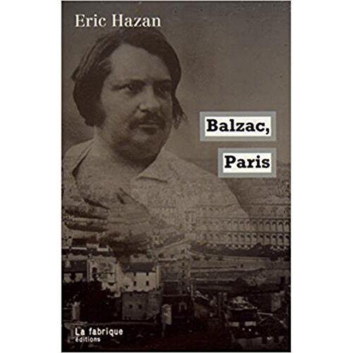 - Balzac, Paris - Preis vom 14.05.2021 04:51:20 h