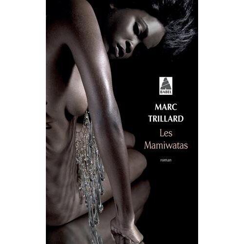 Marc Trillard - Les Mamiwatas - Preis vom 08.05.2021 04:52:27 h