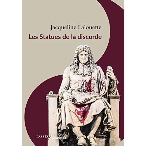 - Les statues de la discorde - Preis vom 18.04.2021 04:52:10 h