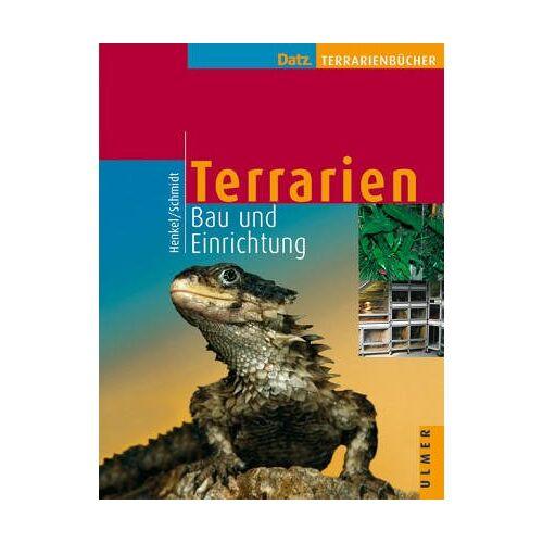 Friedrich-Wilhelm Henkel - Terrarien. Bau und Einrichtung - Preis vom 20.10.2020 04:55:35 h