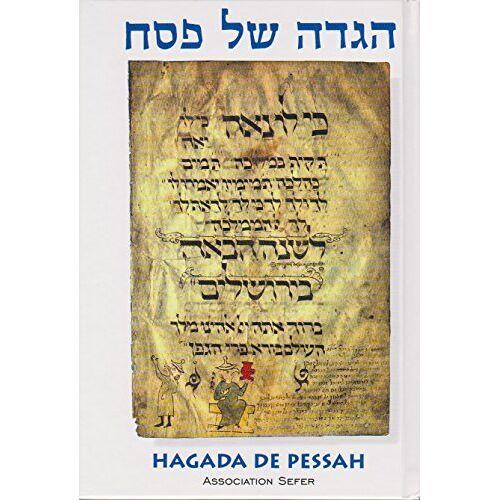 - Hagada de Pessah - Preis vom 18.04.2021 04:52:10 h