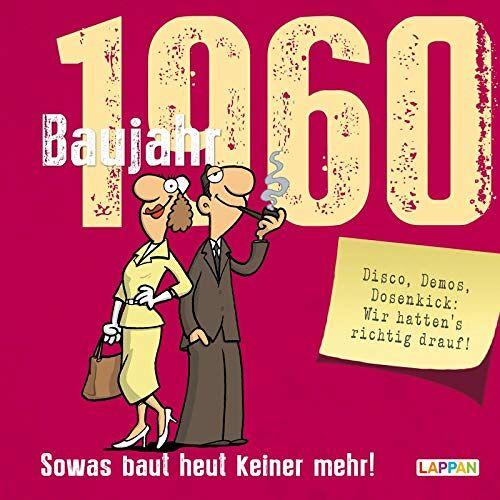 Michael Kernbach - Baujahr 1960: Sowas baut heut keiner mehr! (Baujahr-Reihe) - Preis vom 20.10.2020 04:55:35 h