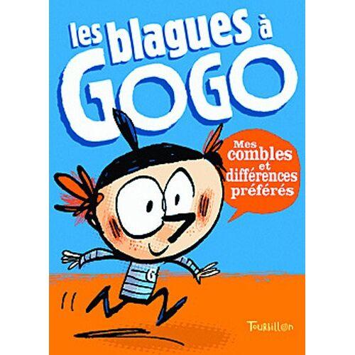 Frédéric Bénaglia - Les blagues à gogo - Preis vom 20.10.2020 04:55:35 h