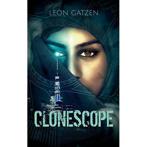 Leon Gatzen - Clonescope - Preis vom 11.04.2021 04:47:53 h