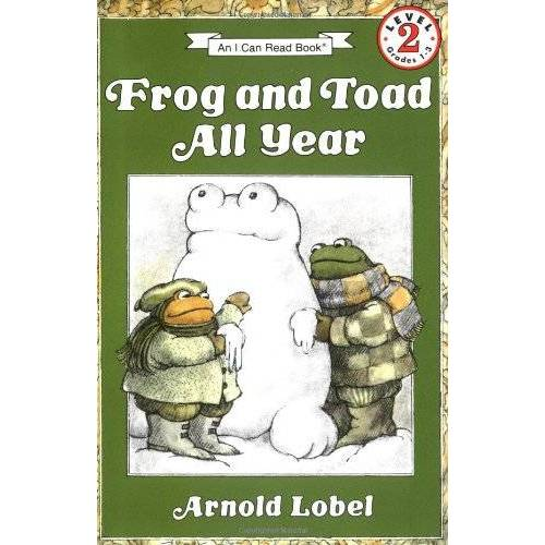 - Frog and Toad All Year - Preis vom 05.09.2020 04:49:05 h