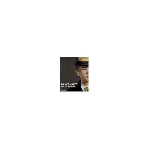 James Cuno - Manet Manet: Zwei Bilder im Dialog - Preis vom 11.05.2021 04:49:30 h