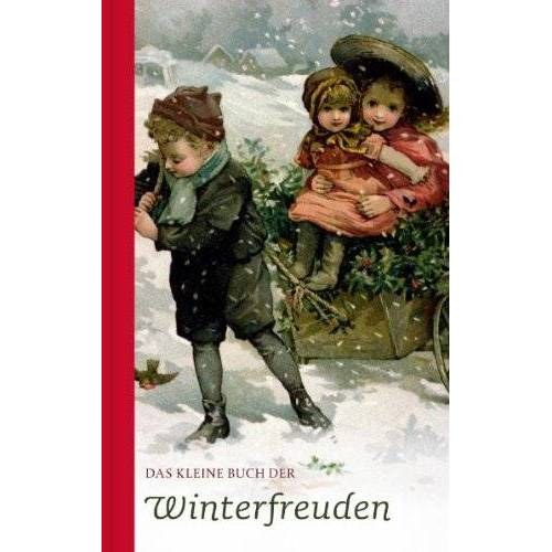 - Das kleine Buch der Winterfreuden - Preis vom 06.03.2021 05:55:44 h