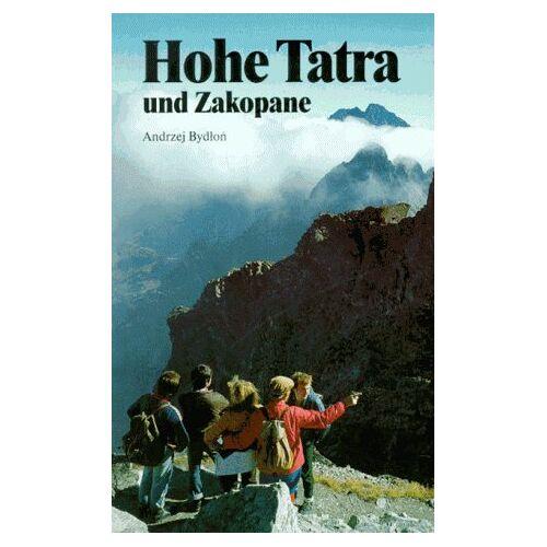Andrzej Bydlon - Hohe Tatra und Zakopane - Preis vom 20.10.2020 04:55:35 h