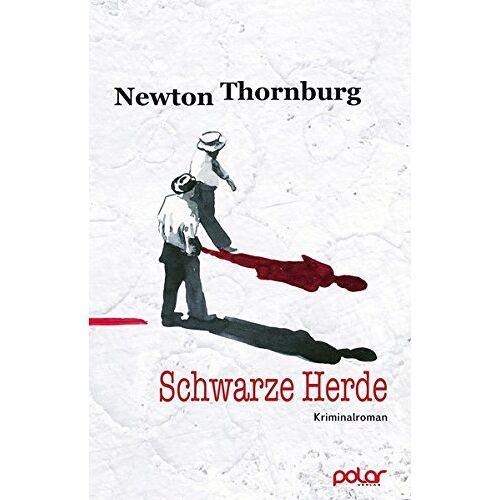 Newton Thornburg - Schwarze Herde - Preis vom 12.04.2021 04:50:28 h