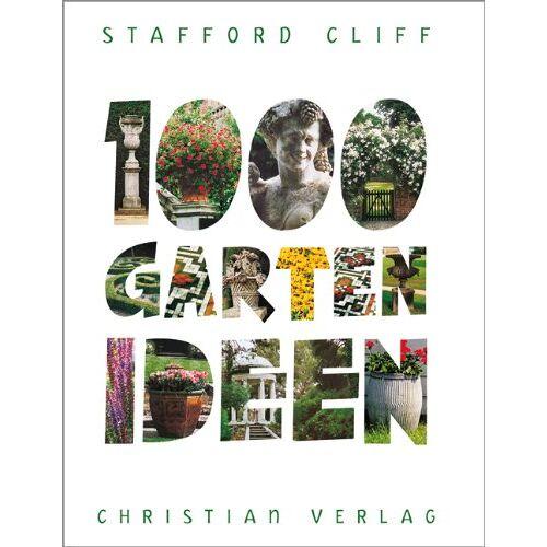 Stafford Cliff - 1000 Gartenideen - Preis vom 20.10.2020 04:55:35 h