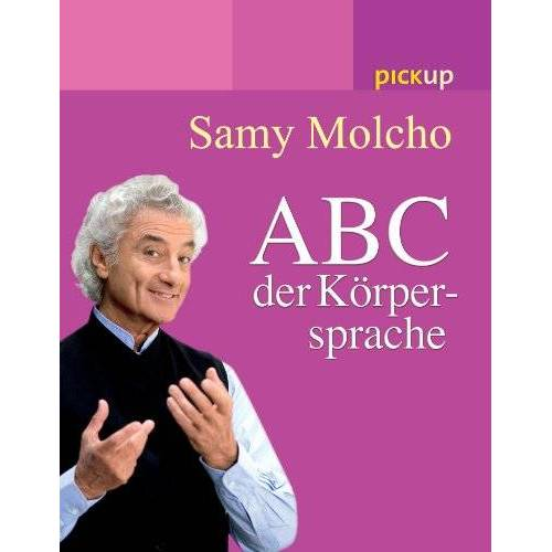 Samy Molcho - Das ABC der Körpersprache - Preis vom 16.10.2019 05:03:37 h