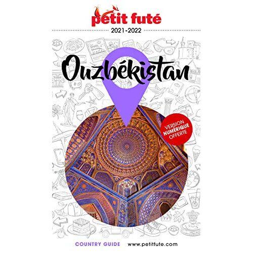 - ouzbekistan 2020-2021 petit fute + offre num (COUNTRY GUIDES) - Preis vom 24.10.2020 04:52:40 h