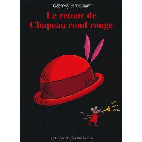 - Le retour de chapeau rond rouge - Preis vom 20.10.2020 04:55:35 h
