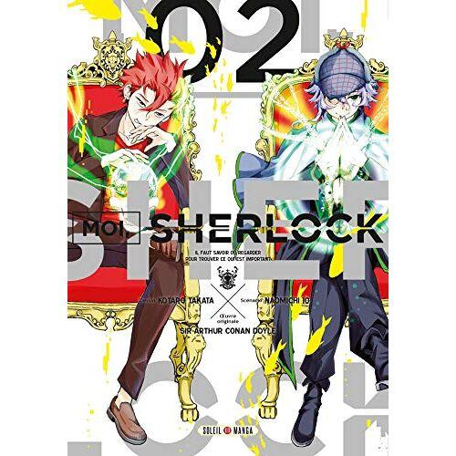 - Moi, Sherlock T02 - Preis vom 17.04.2021 04:51:59 h
