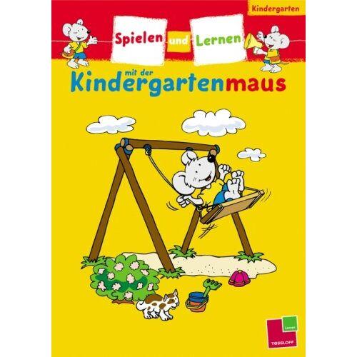 - Spielen und Lernen mit der Kindergartenmaus - Preis vom 02.12.2020 06:00:01 h